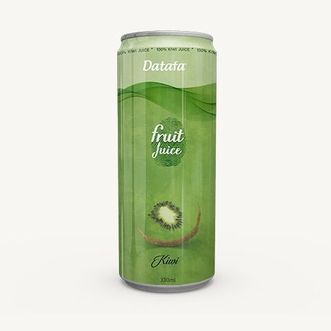 NFC Kiwi fruit juice drinks