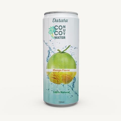 NFC Mango Infused Young Coconut Water Drink