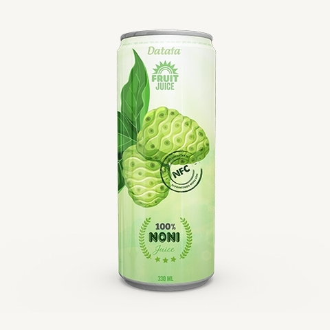 NFC Noni Fruit Juice Drinks
