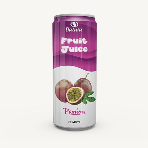 Datafa Passion fruit Juice