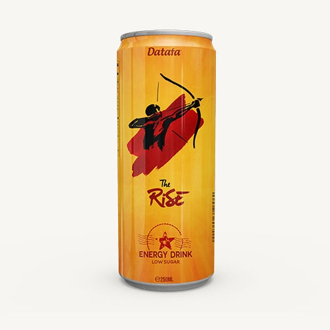 Energy Drink - Low Sugar