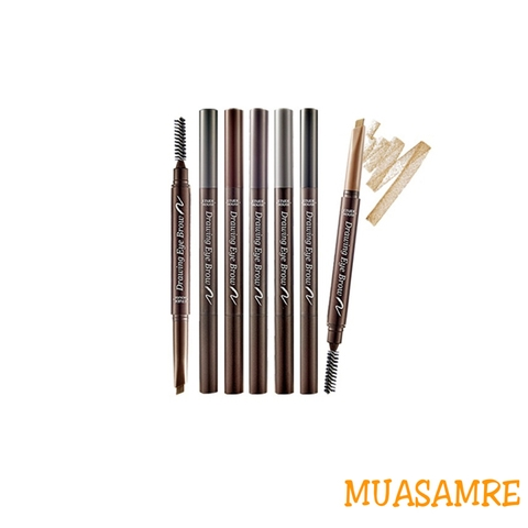 Chì Kẻ Chân Mày Ngang Etude House Drawing Eye Brow