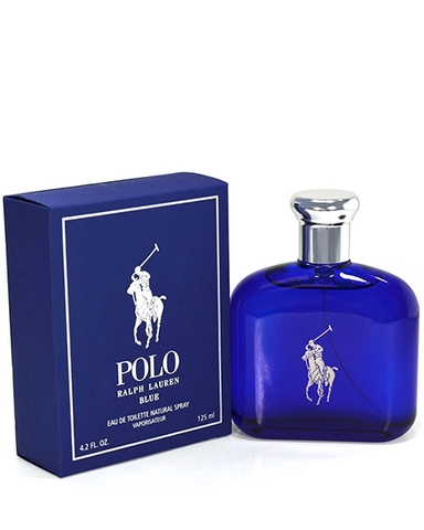 Nước Hoa Ralph Lauren Polo Blue EDT 125ml