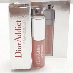 Son Dior Maximizer Mini 2ml