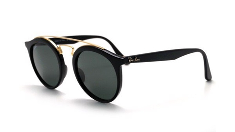 KÍNH MÁT RAYBAN GATSBY 49MM MADE IN ITALY RB425