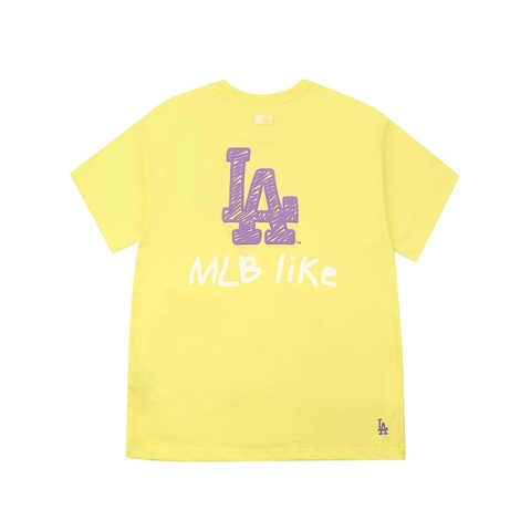 MLB Like 2020 Yellow