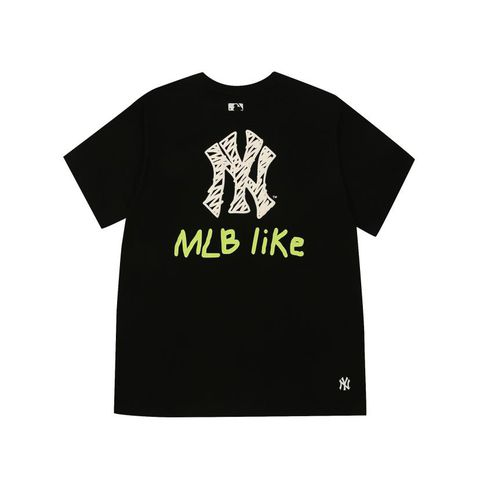 MLB Áo Like 2020 Black