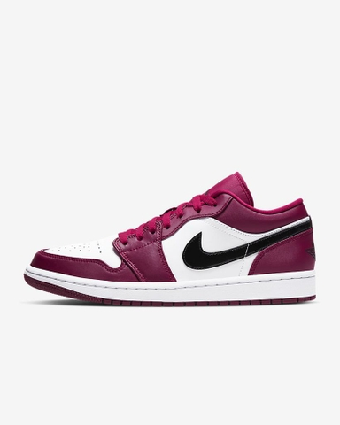 Nike Jordan 1 Low Noble Red