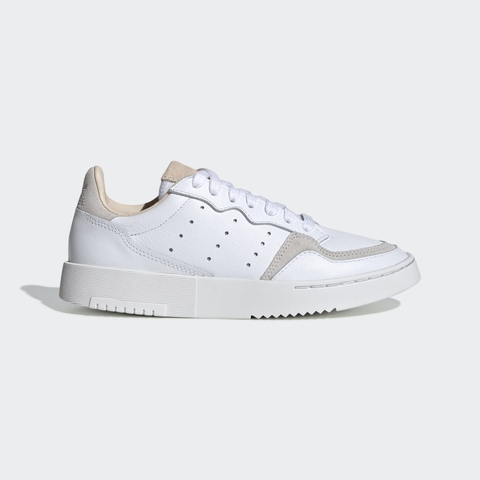 Adidas SuperCourt White Milk