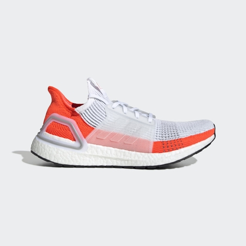 Adidas Ultra Boost 2019 White Red