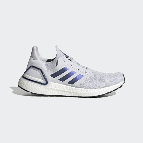 Adidas Ultra Boost 2020 Dash Grey Blue