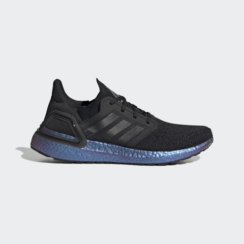 Adidas Ultra Boost 2020 Black Galaxy