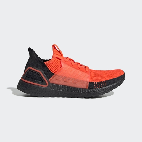 Adidas Ultra Boost 2019 Solar Red
