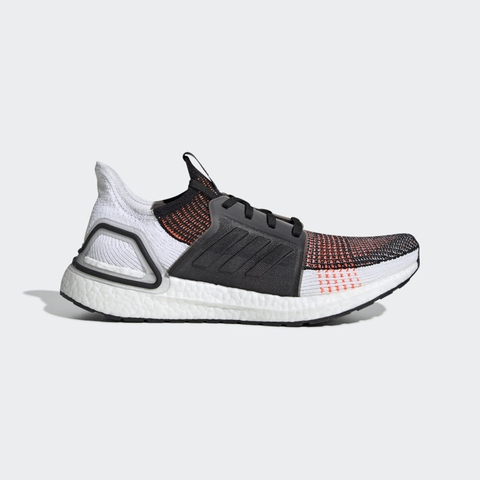 Adidas Ultra Boost 2019 Solar Orange