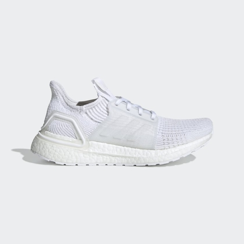 Adidas Ultra Boost 2019 All White