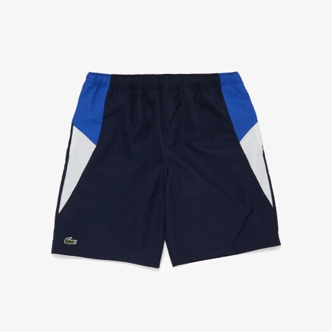 Lacoste Short SPORT Navy Blue 2020