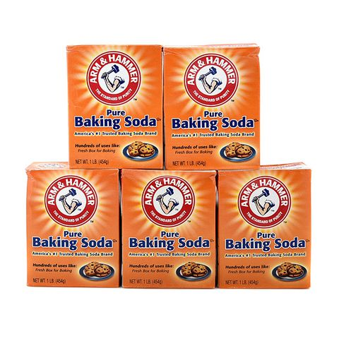 Bột baking soda 454g