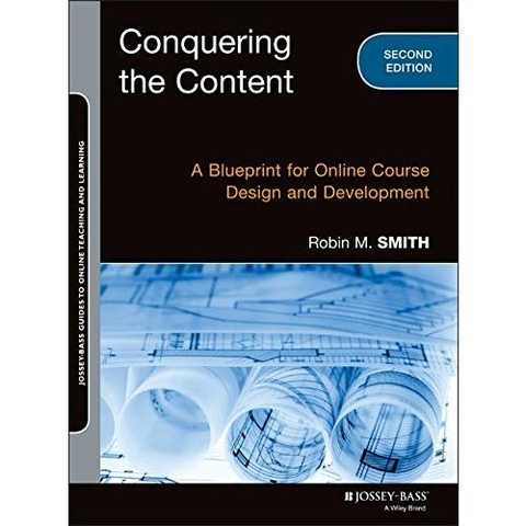 Blueprint For Online Course Design