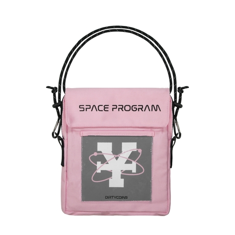 Space Program Cross Bag