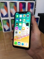So sánh iPhone x đài loan vs iPhone x Sin