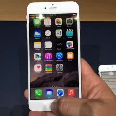 iphone 6 đài loan