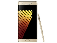 Samsung Galaxy Note 7 Đài Loan