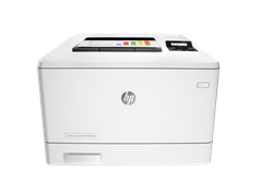 Máy in HP Color LaserJet Pro M 452NW