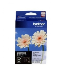 MỰC IN BROTHER LC39BK BLACK INK CARTRIDGE