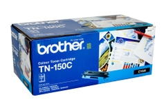 MỰC IN BROTHER TN 150 CYAN TONER CARTRIDGE (TN-150C)
