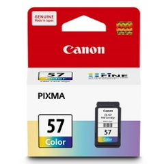MỰC IN CANON CL-57 COLOR INK CARTRIDGE