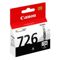 MỰC IN CANON CLI-726 BLACK INK CARTRIDGE (CLI-726)