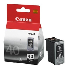 MỰC IN CANON PG-40 BLACK INK CARTRIDGE