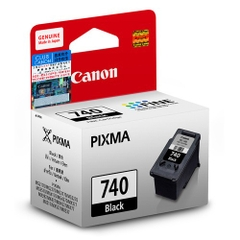 MỰC IN CANON PG-740 BLACK INK CARTRIDGE (PG-740)