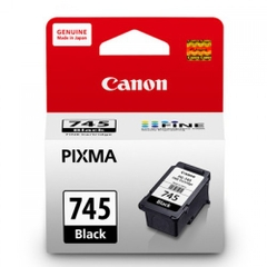 MỰC IN CANON PG-745 BLACK INK CARTRIDGE (PG-745)