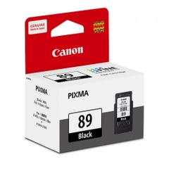 MỰC IN CANON PG-89 BLACK INK CARTRIDGE (PG-89)