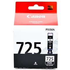 MỰC IN CANON PGI-725 BLACK INK CARTRIDGE (PGI-725)