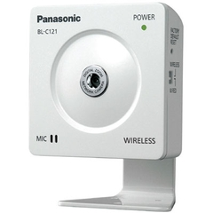 CAMERA IP PANASONIC BL-C121