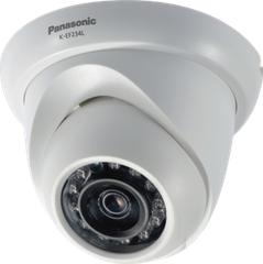 CAMERA IP PANASONIC K-EF234L03E