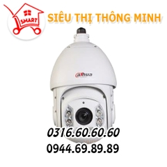 Speed Dome Camera SD6C120I-HC