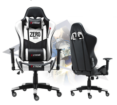 Ghế Gaming Onchair Zero white