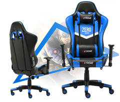 Ghế Gaming Onchair Zero Blue