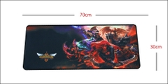 Mousepad Oversize All Hero
