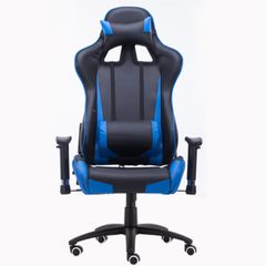 Ghế Gaming Onchair F1 Blue Dark