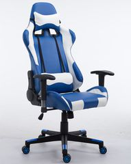Ghế Gaming Onchair F1 Blue White