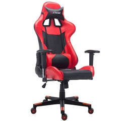 Ghế Gaming Onchair F1 Black Red