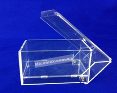 HM-0312 Acrylic Storage Box
