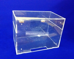 HMKT-1812 Clear Machine Storage Box