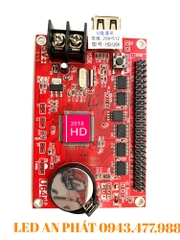 Card HD U64 (USB)