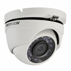 Camera HD-TVI DS-2CE56D1T-IRM bán cầu