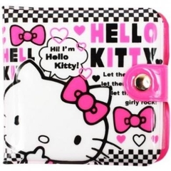 Ví đựng card Hello Kitty Wallet Logo 715484
